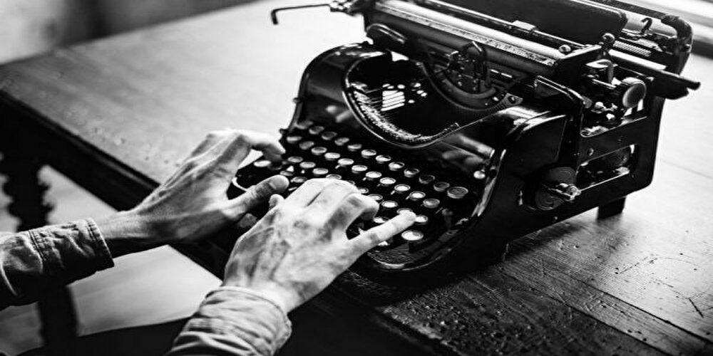 タイプライター参考画像